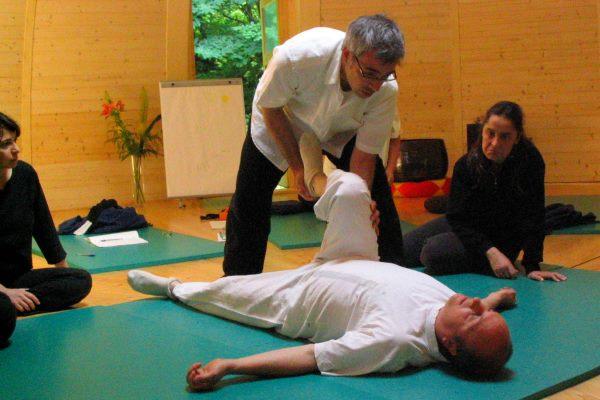 Seminario di studi 2006 ken ko ho - Mobilizzazione dell'anca