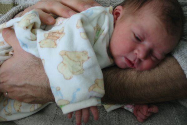 Trattamento a neonata